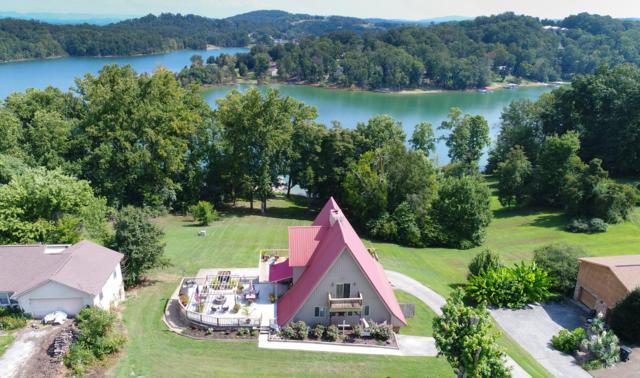 1826 Wilderness Drive, Talbott, TN 37877 (#1054767) :: Billy Houston Group