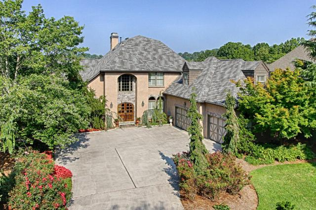 10517 Lakecove Way, Knoxville, TN 37922 (#1054779) :: Billy Houston Group