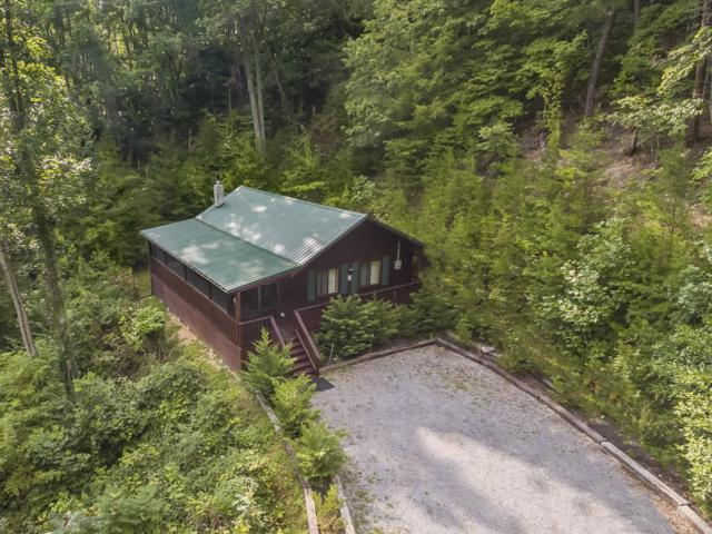 2823 Spurling Hill Way, Sevierville, TN 37862 (#1054796) :: Billy Houston Group