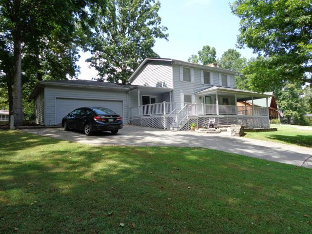 327 Deer Creek Tr, Baneberry, TN 37890 (#1054821) :: Venture Real Estate Services, Inc.