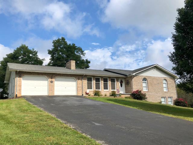 156 White Oak Lane, Tazewell, TN 37879 (#1054826) :: Billy Houston Group