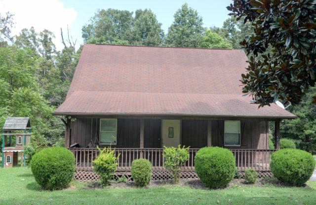 422 Smyrna Heights Rd, Evensville, TN 37332 (#1054862) :: Billy Houston Group