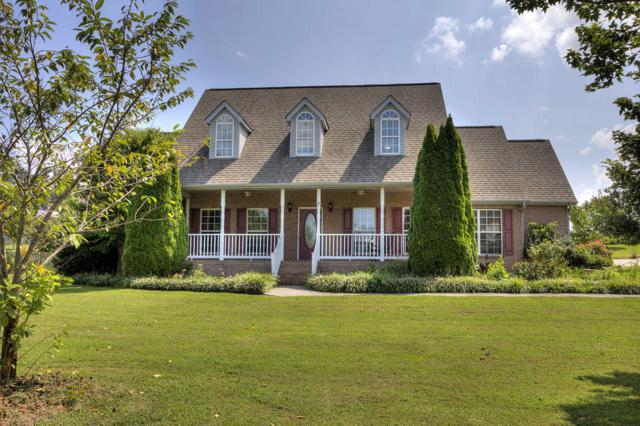 109 Bugle Lane, Seymour, TN 37865 (#1054888) :: Billy Houston Group