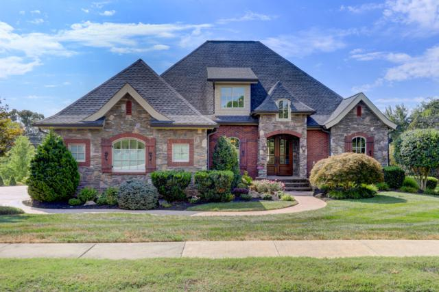 12512 Ivy Lake Drive, Knoxville, TN 37934 (#1054914) :: Billy Houston Group
