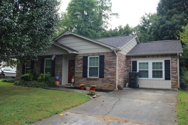 1636 Sundrop Drive, Knoxville, TN 37921 (#1054920) :: Billy Houston Group