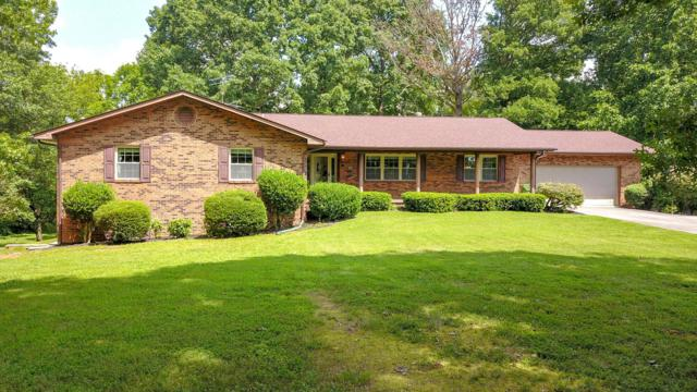 300 Candora Rd, Maryville, TN 37804 (#1054932) :: Billy Houston Group