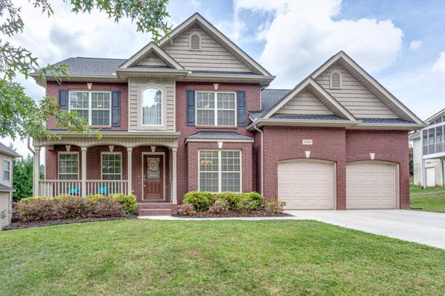 10409 Harrison Springs Lane, Knoxville, TN 37932 (#1054950) :: Billy Houston Group