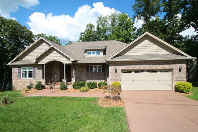 136 Trentwood Drive, Crossville, TN 38558 (#1055002) :: Billy Houston Group
