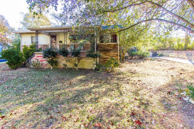 108 California Ave, Oak Ridge, TN 37830 (#1055013) :: Billy Houston Group