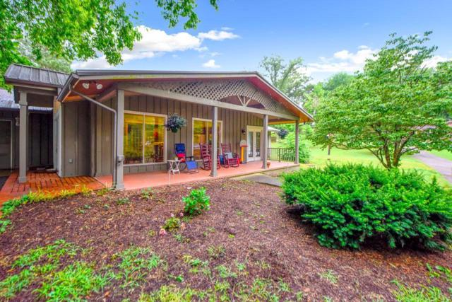 6212 S Ruggles Ferry Pike, Knoxville, TN 37924 (#1055018) :: Billy Houston Group