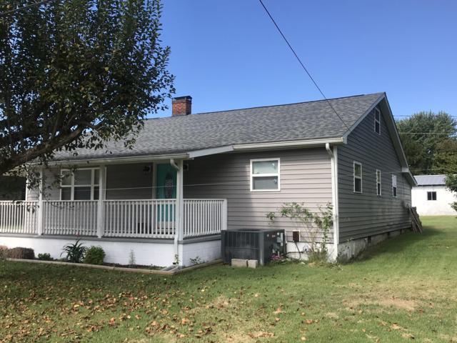 313 Church St, Wartburg, TN 37887 (#1055036) :: The Creel Group   Keller Williams Realty