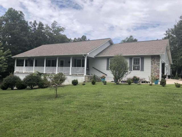 977 Scarlett Drive, Crossville, TN 38555 (#1055052) :: Billy Houston Group