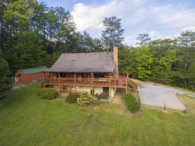 1681 Scenic Woods Way, Sevierville, TN 37876 (#1055056) :: Billy Houston Group