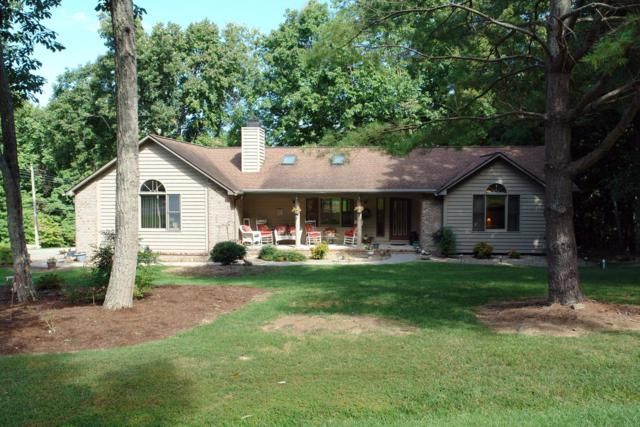 136 Springdale Drive, Crossville, TN 38558 (#1055091) :: Billy Houston Group