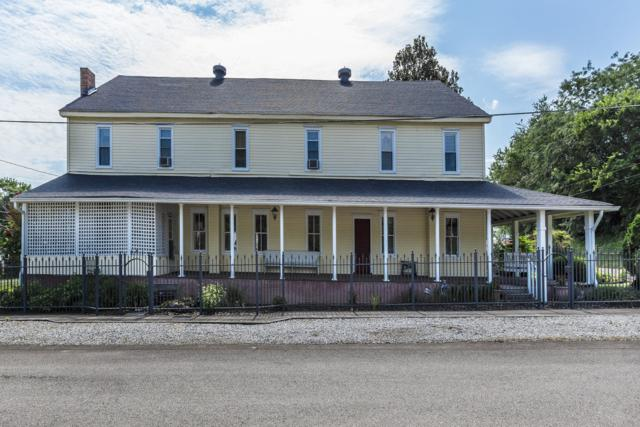 503 Veterans Memorial Drive, Tellico Plains, TN 37385 (#1055101) :: The Creel Group | Keller Williams Realty