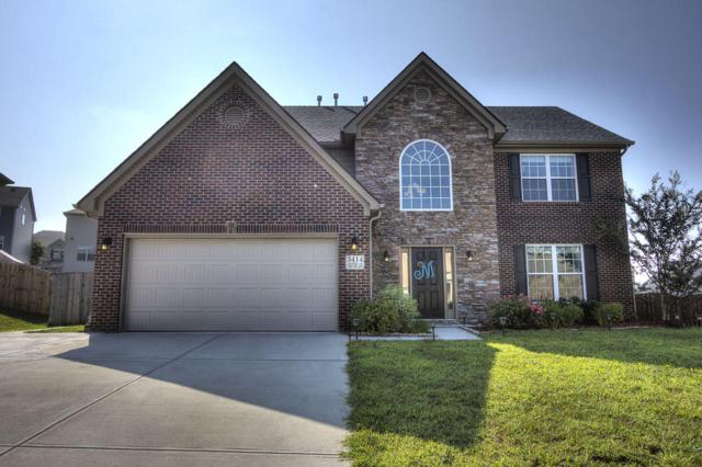 3414 Greentree Lane, Knoxville, TN 37931 (#1055120) :: Billy Houston Group