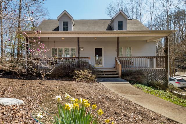 170 Bluegreen Way, Rockwood, TN 37854 (#1055122) :: The Creel Group | Keller Williams Realty