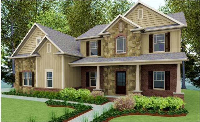 614 Brake Ridge Court, Seymour, TN 37865 (#1055155) :: Billy Houston Group