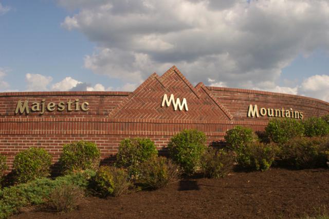 622 Majestic Mtns Blvd, Walland, TN 37886 (#1055262) :: Shannon Foster Boline Group