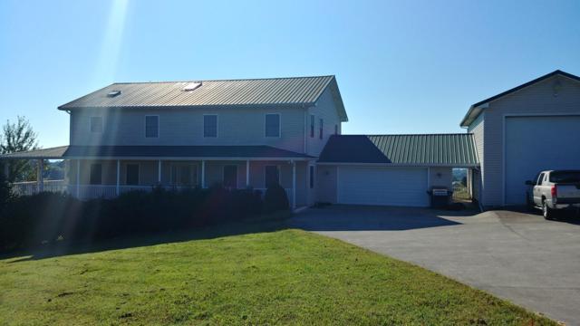226 Vista View Court, Dandridge, TN 37725 (#1055295) :: Billy Houston Group