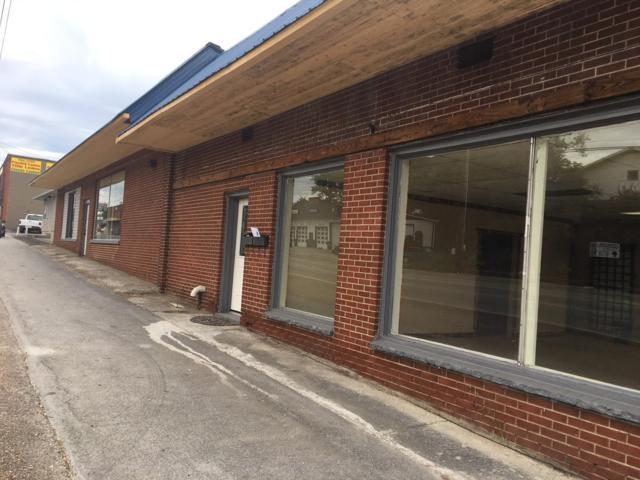 1710 N Broad St, Tazewell, TN 37879 (#1055325) :: SMOKY's Real Estate LLC