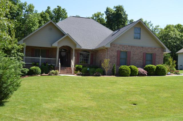 128 Mountain View Drive, Crossville, TN 38558 (#1055332) :: Billy Houston Group