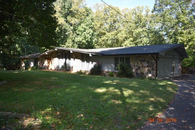 1060 W Outer Drive, Oak Ridge, TN 37830 (#1055367) :: Billy Houston Group