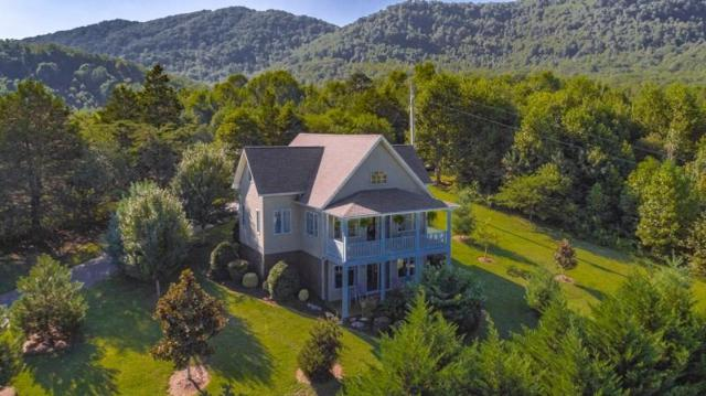 217 Brantley Acres Rd, Speedwell, TN 37870 (#1055376) :: Billy Houston Group