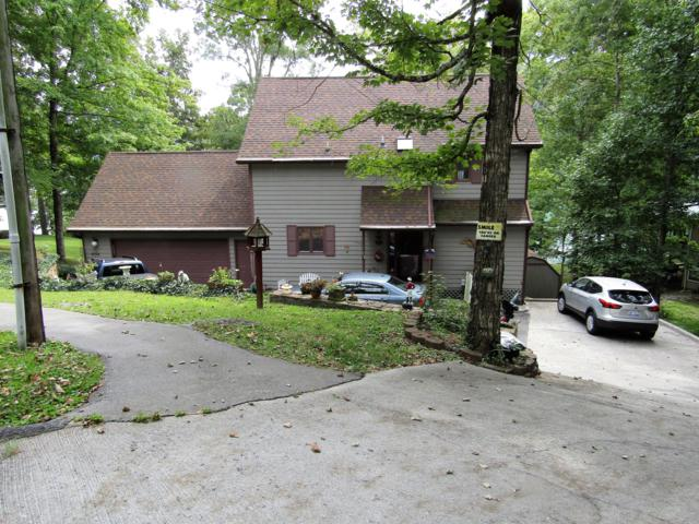 1198 Lakeside Drive, Jacksboro, TN 37757 (#1055423) :: Billy Houston Group
