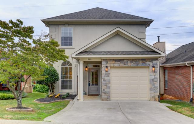 8824 Lennox View Way, Knoxville, TN 37923 (#1055431) :: Billy Houston Group