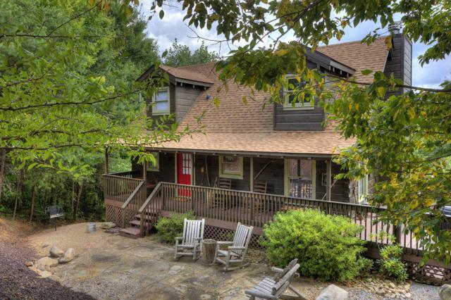 2415 N School House Gap Rd, Sevierville, TN 37876 (#1055473) :: Billy Houston Group