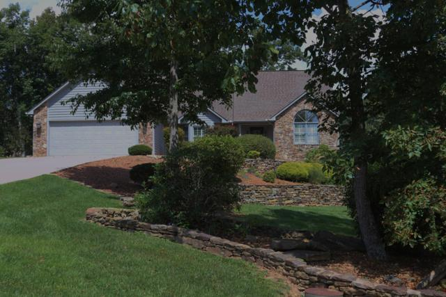 136 Stonewood Drive, Fairfield Glade, TN 38558 (#1055486) :: Billy Houston Group