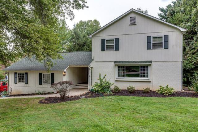 365 Dominion Circle, Knoxville, TN 37934 (#1055488) :: Billy Houston Group