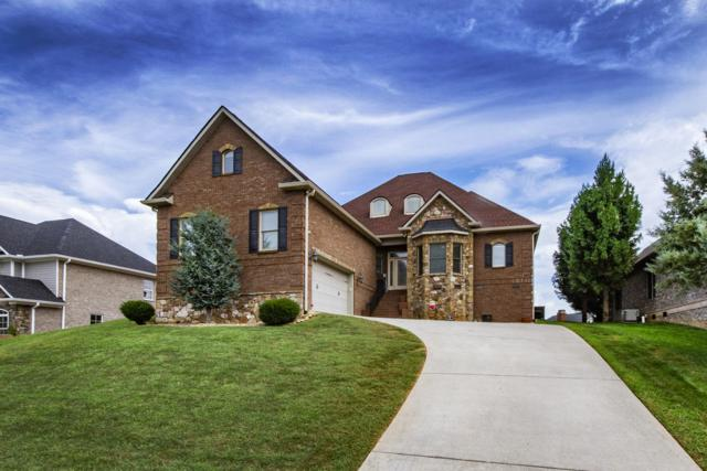 12163 Inglecrest Lane, Knoxville, TN 37934 (#1055502) :: Billy Houston Group