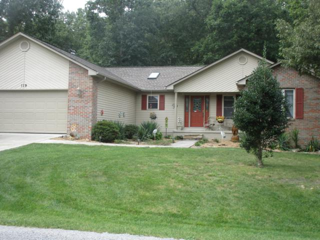 119 Lechmere Drive, Crossville, TN 38558 (#1055506) :: Billy Houston Group