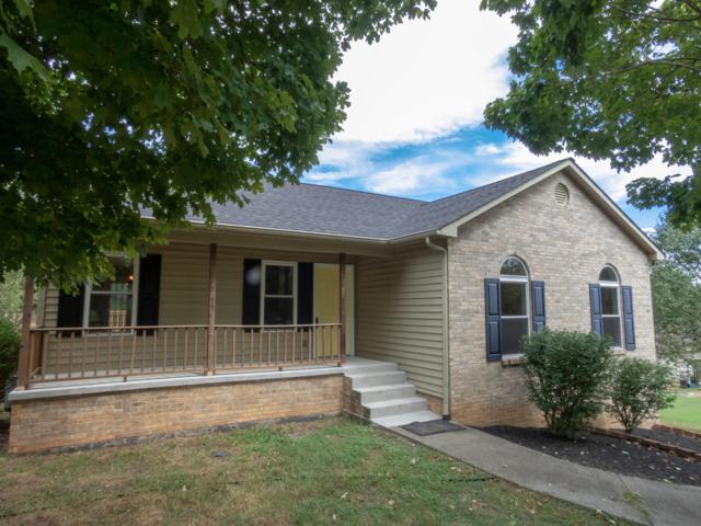 2144 Crooked Oak Drive, Lenoir City, TN 37771 (#1055507) :: Billy Houston Group
