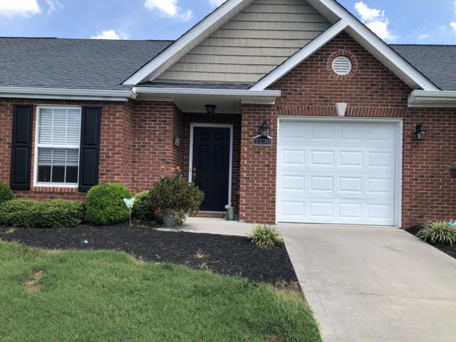 2130 Fig Tree Way #14, Knoxville, TN 37931 (#1055550) :: Billy Houston Group