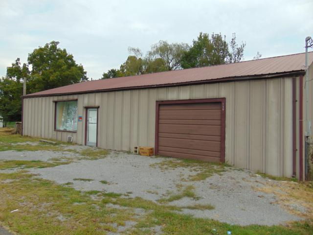 150 Harmon St., Cumberland Gap, TN 37724 (#1055552) :: SMOKY's Real Estate LLC