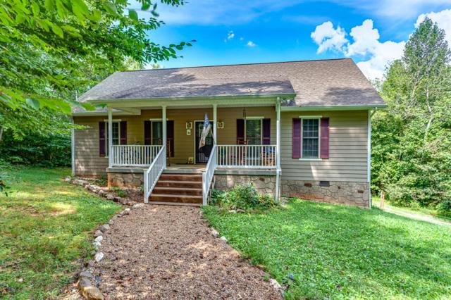 235 Highland Trace, Sharps Chapel, TN 37866 (#1055561) :: Shannon Foster Boline Group
