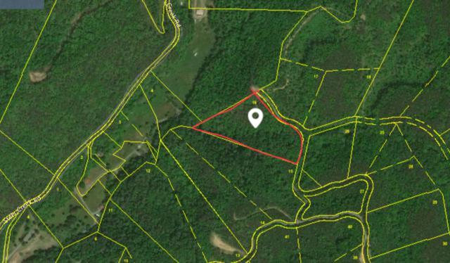 16 Steer Creek Rd, Tellico Plains, TN 37385 (#1055584) :: Billy Houston Group