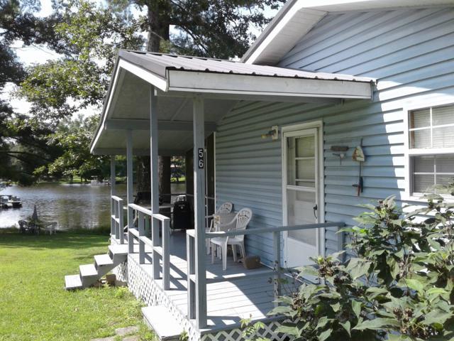 56 Linger Lake Tr, Crossville, TN 38571 (#1055586) :: Billy Houston Group