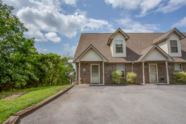3347 Frontier View #8, Seymour, TN 37865 (#1055599) :: Billy Houston Group