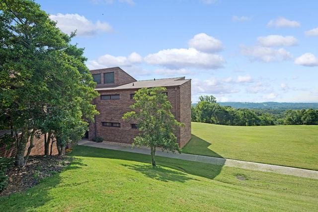 6210 Mountain Park Drive #10, Knoxville, TN 37918 (#1055619) :: SMOKY's Real Estate LLC