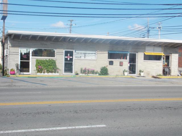 80 West Ave, Crossville, TN 38555 (#1055639) :: Billy Houston Group