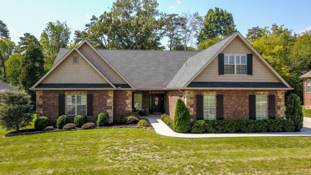 1625 Inverness Drive, Maryville, TN 37801 (#1055665) :: Billy Houston Group