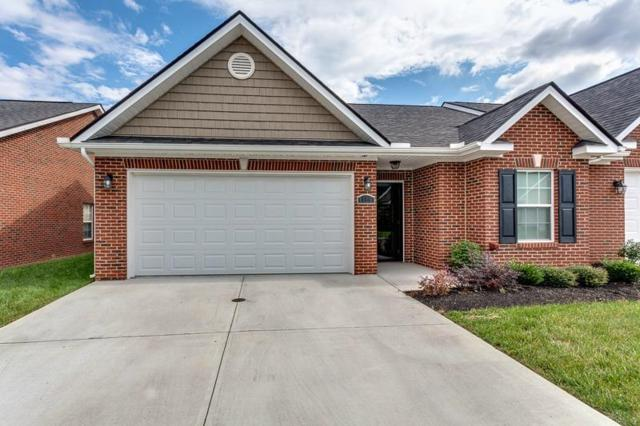 8116 Spice Tree Way, Knoxville, TN 37931 (#1055701) :: Billy Houston Group