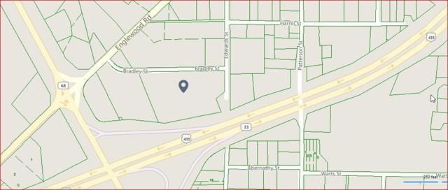 000 Bradley St, Madisonville, TN 37354 (#1055704) :: Billy Houston Group