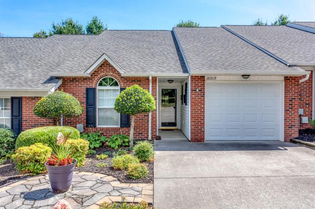 10919 Anchorage Circle, Knoxville, TN 37934 (#1055751) :: Billy Houston Group