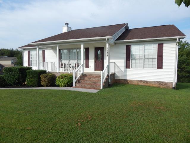1739 Northfield Drive, Maryville, TN 37804 (#1055766) :: Billy Houston Group