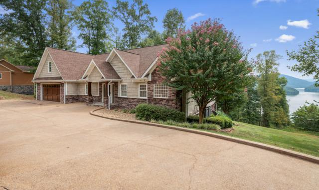 741 Marble Point Way, New Tazewell, TN 37825 (#1055826) :: Shannon Foster Boline Group